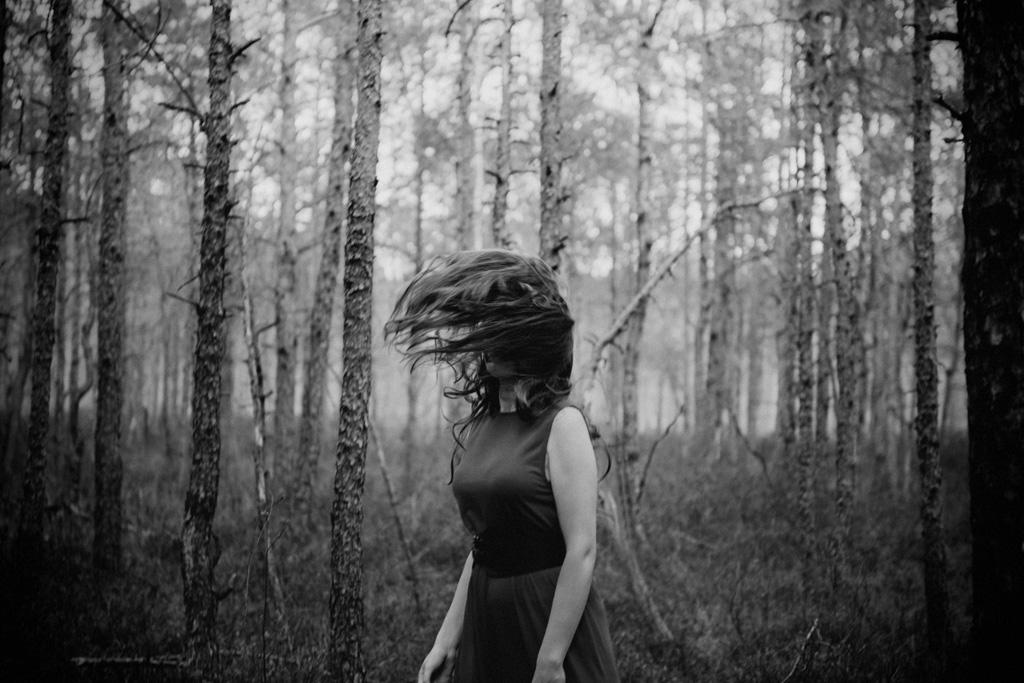Lina Aiduke Photo Egle portrait 004