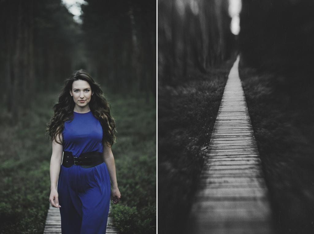 Lina Aiduke Photo Egle portrait 008