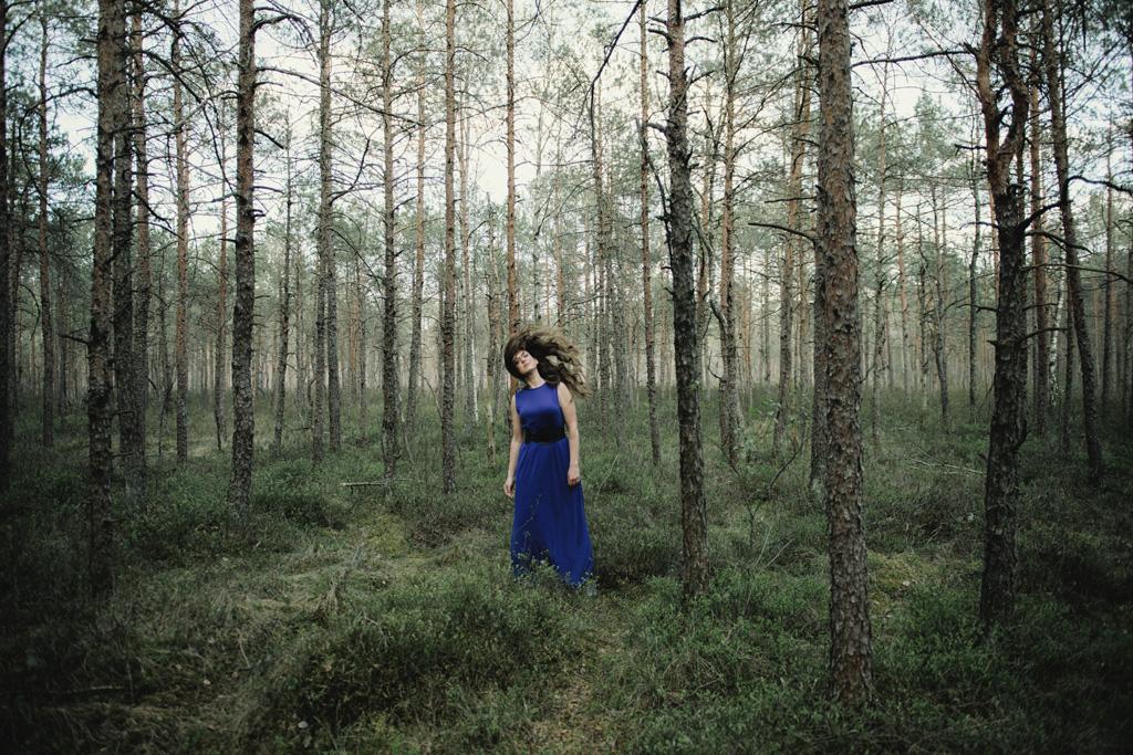 Lina Aiduke Photo Egle portrait 009