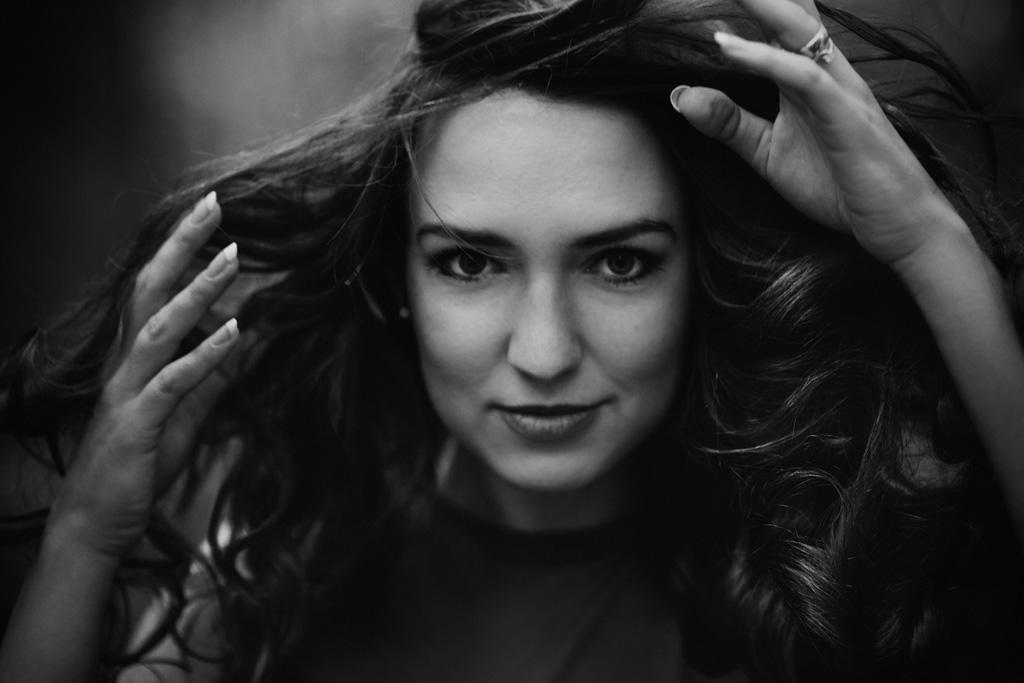 Lina Aiduke Photo Egle portrait 013