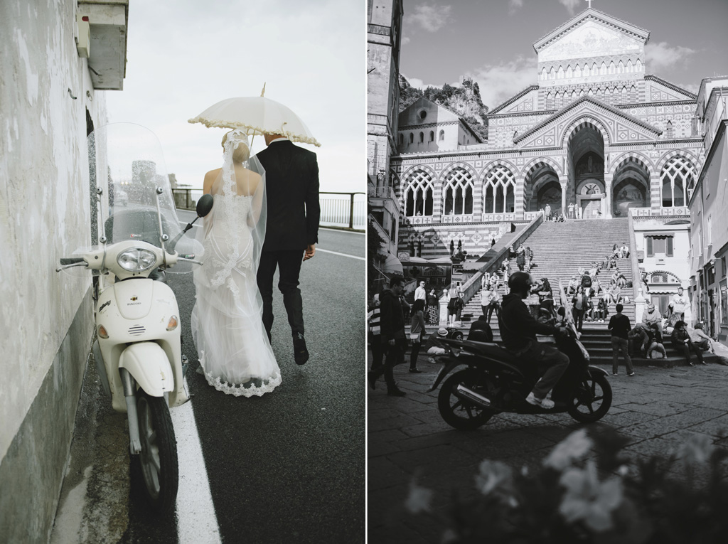 Lina Aiduke Photography Amalfy cost | Italy 067