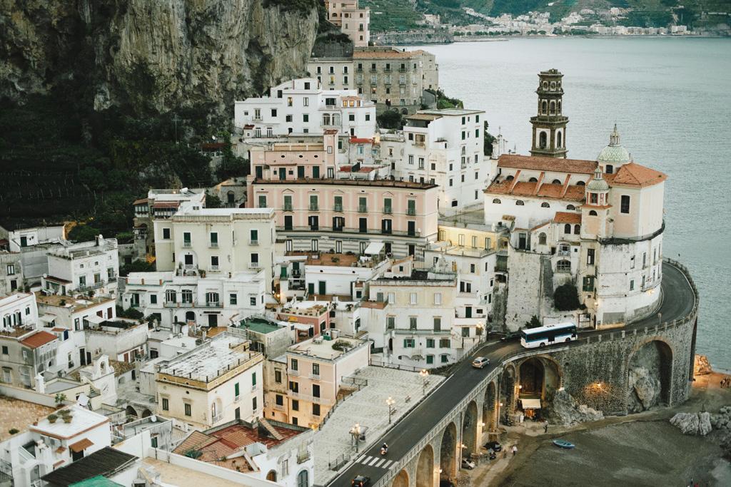 Lina Aiduke Photography Amalfy cost | Italy 088