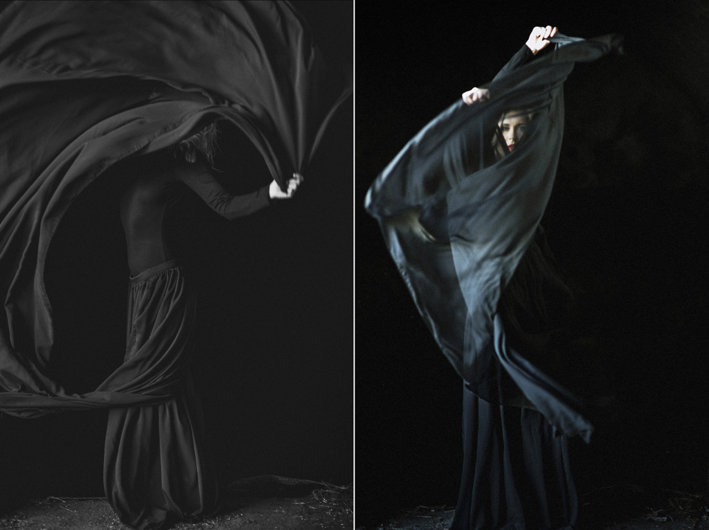 Lina Aiduke Photography Blog - Dainė - 003