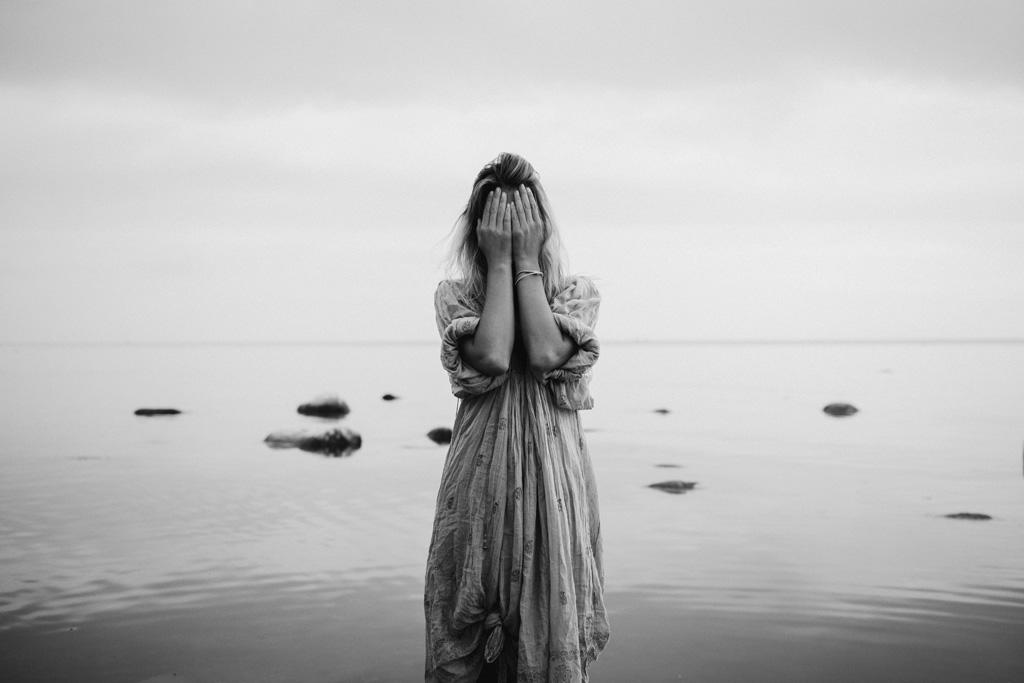 Lina Aiduke Photography Water sleep 003