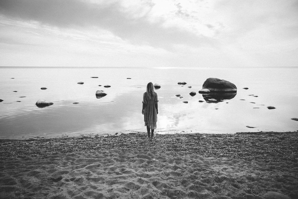 Lina Aiduke Photography Water sleep 004