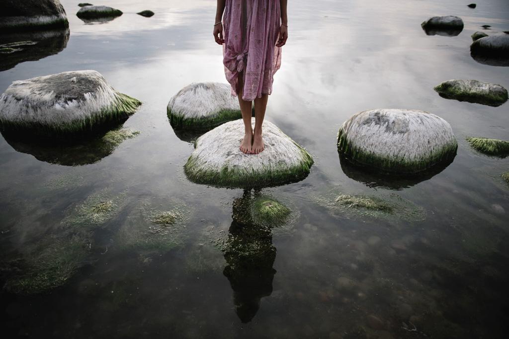 Lina Aiduke Photography Water sleep 006