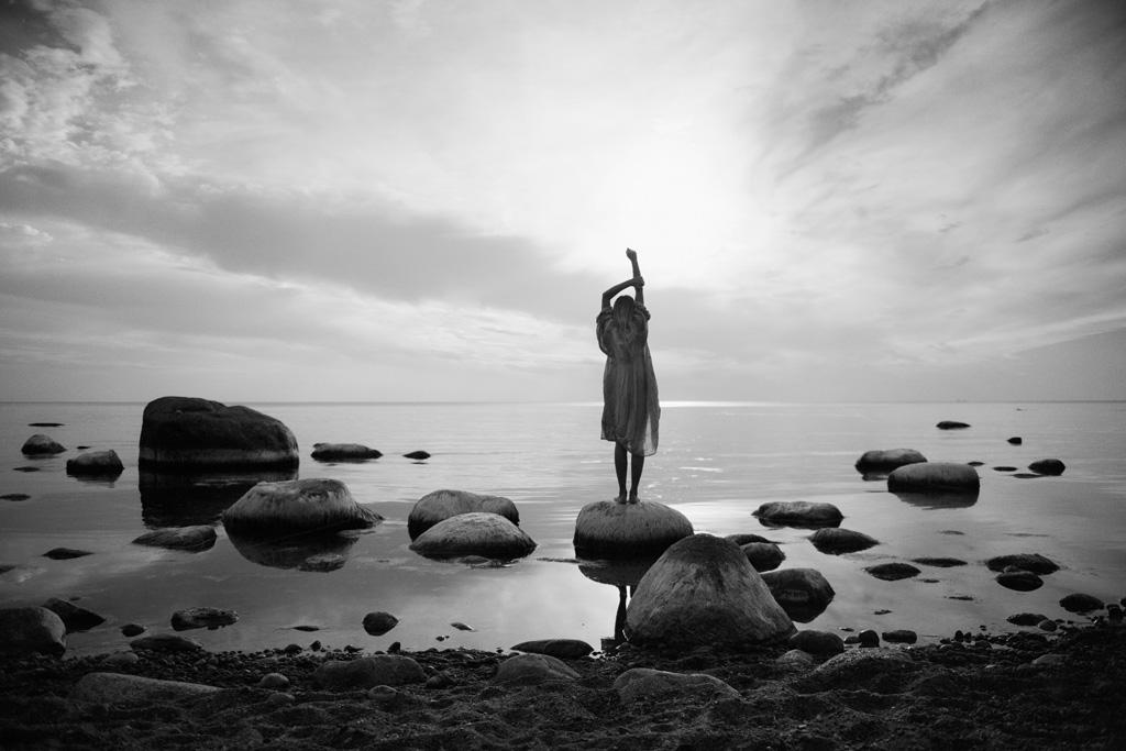 Lina Aiduke Photography Water sleep 008