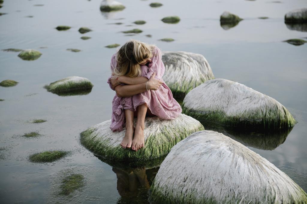 Lina Aiduke Photography Water sleep 009
