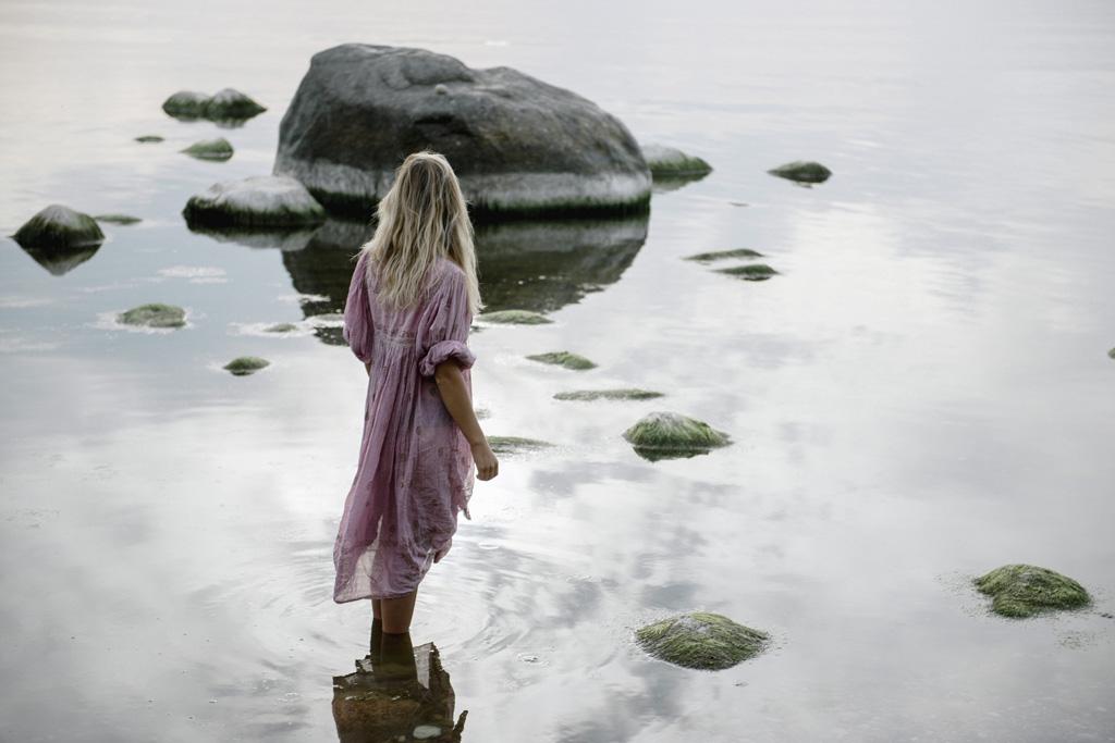 Lina Aiduke Photography Water sleep 012