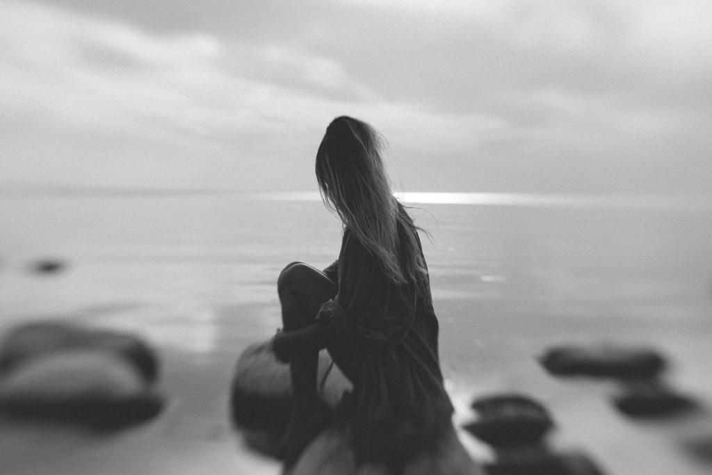 Lina Aiduke Photography Water sleep 018