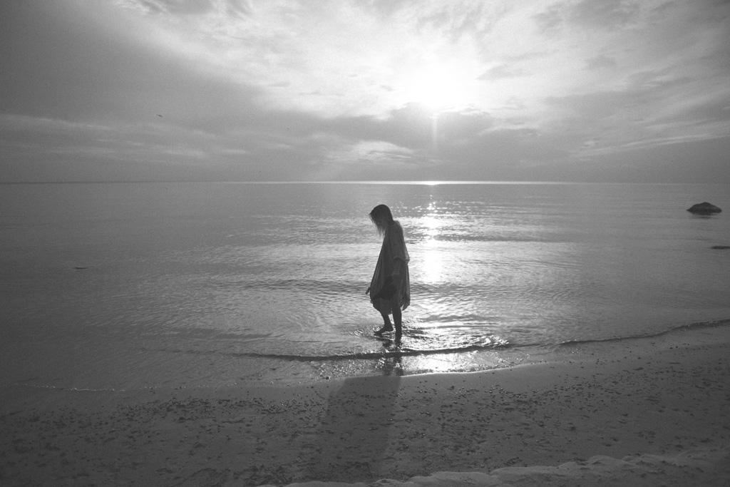 Lina Aiduke Photography Water sleep 022