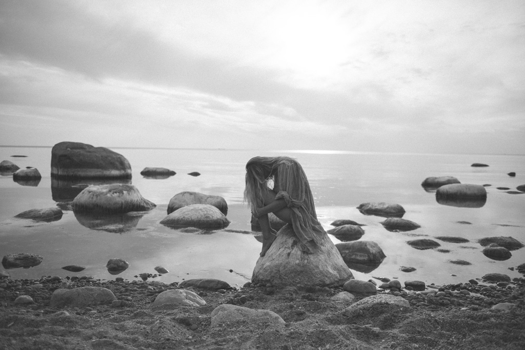 Lina Aiduke Photography Water sleep 023