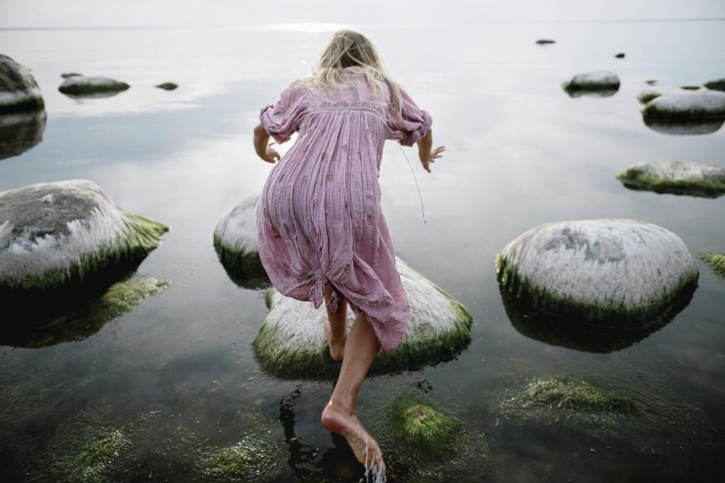 Lina Aiduke Photography Water sleep 024