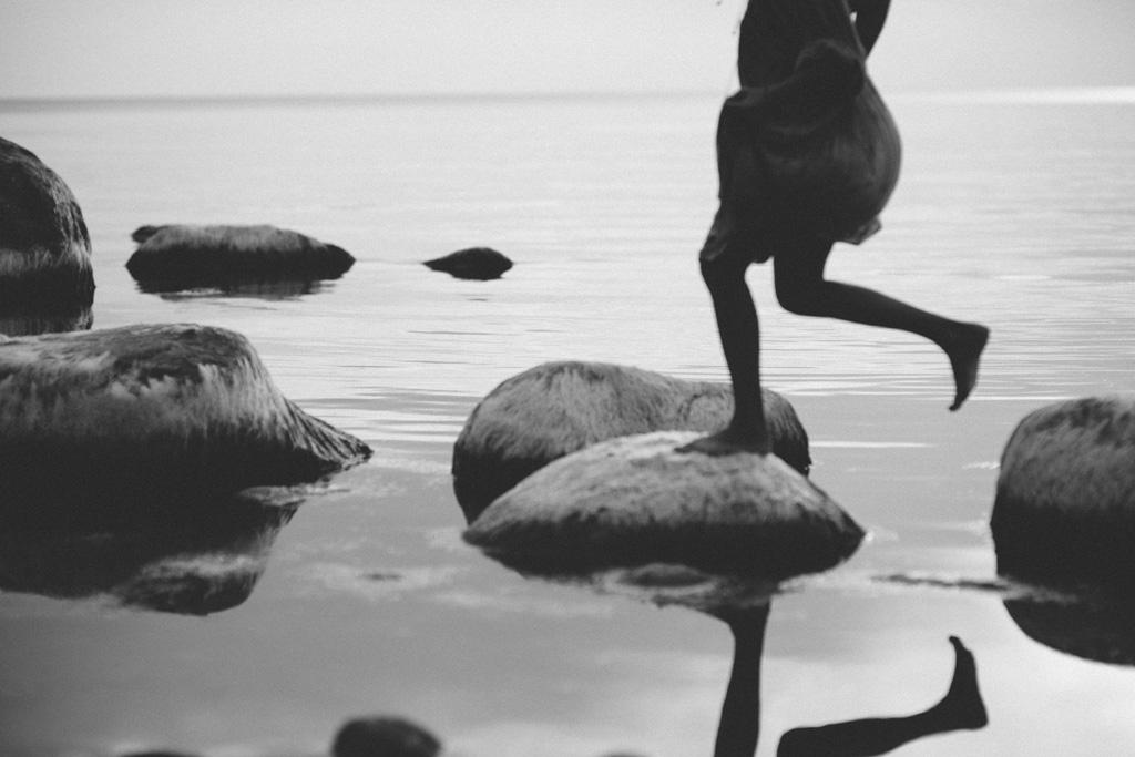 Lina Aiduke Photography Water sleep 026