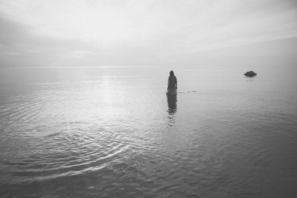Lina Aiduke Photography Water sleep 031