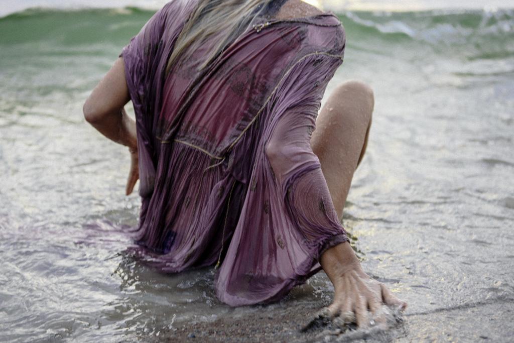 Lina Aiduke Photography Water sleep 035