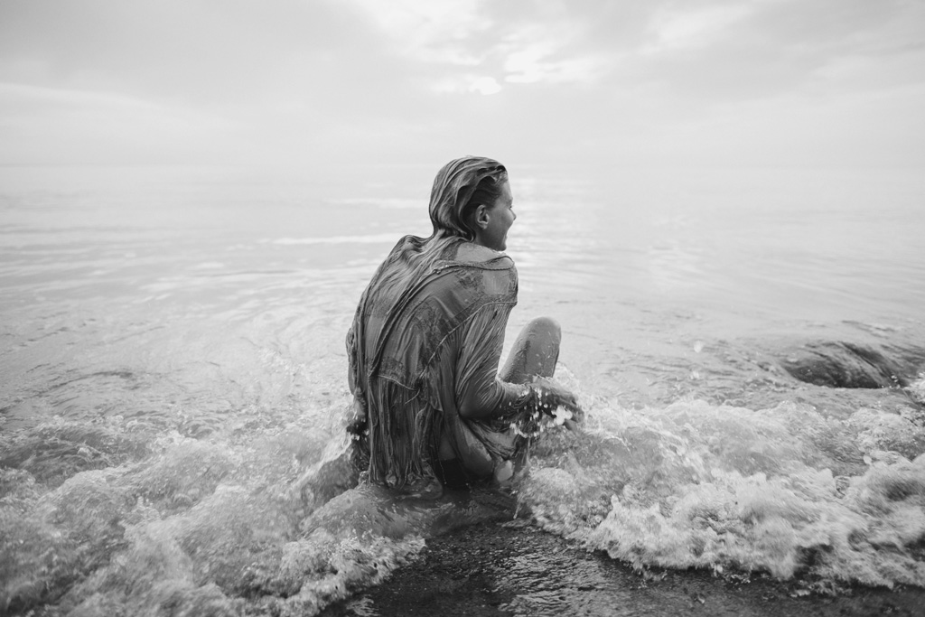 Lina Aiduke Photography Water sleep 036