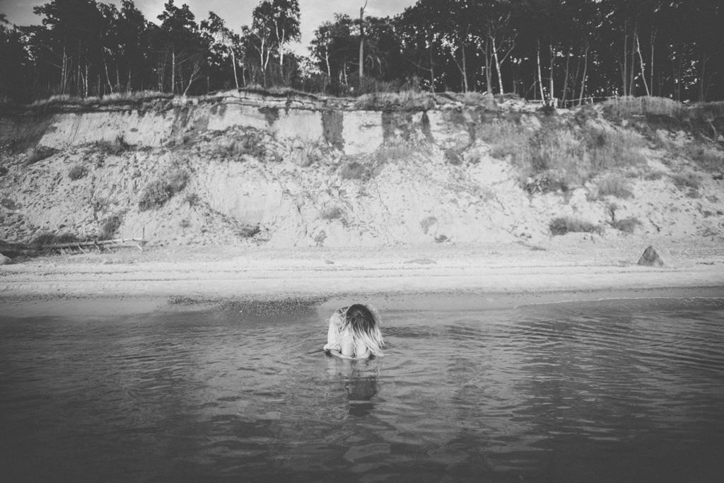 Lina Aiduke Photography Water sleep 041