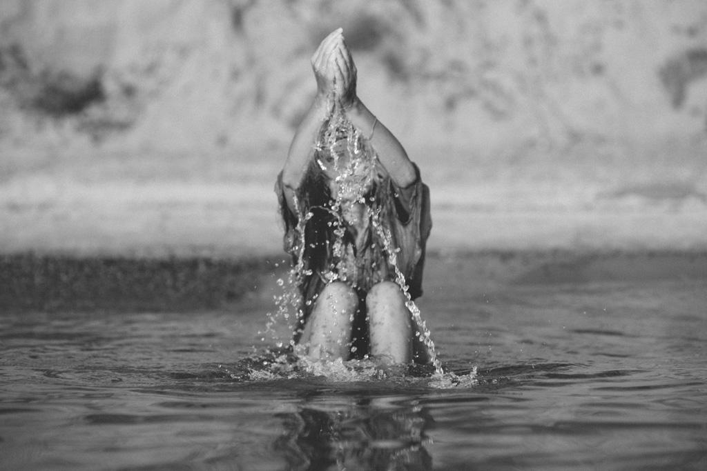 Lina Aiduke Photography Water sleep 043