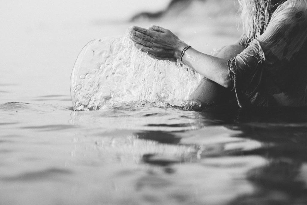 Lina Aiduke Photography Water sleep 048