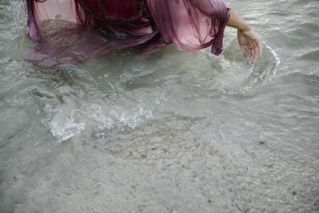Lina Aiduke Photography Water sleep 051