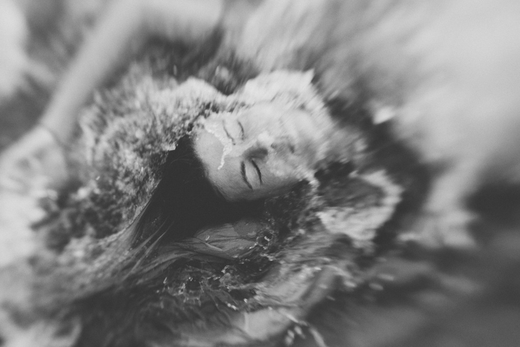 Lina Aiduke Photography Water sleep 057