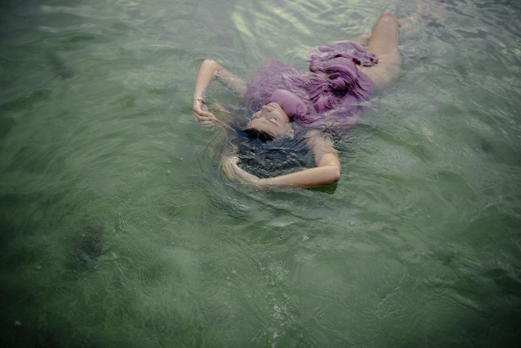 Lina Aiduke Photography Water sleep 063