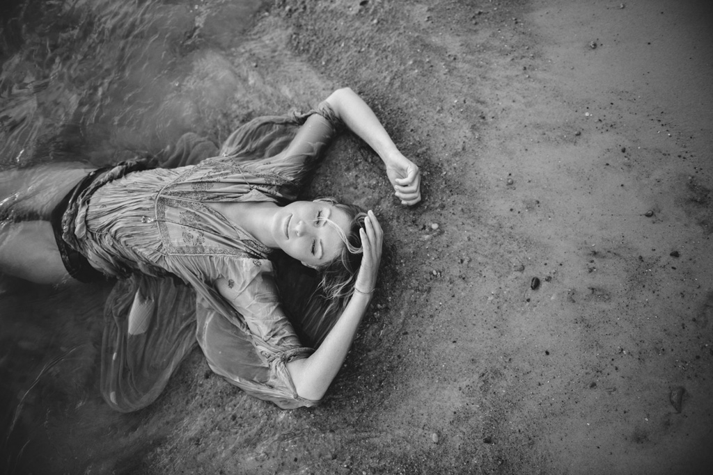 Lina Aiduke Photography Water sleep 065
