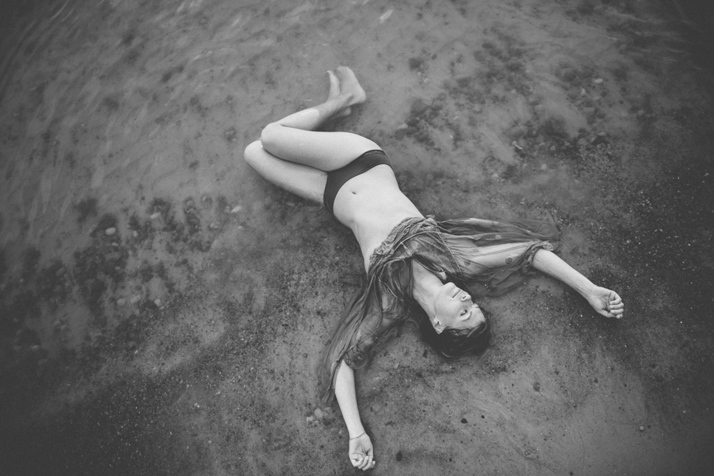 Lina Aiduke Photography Water sleep 067