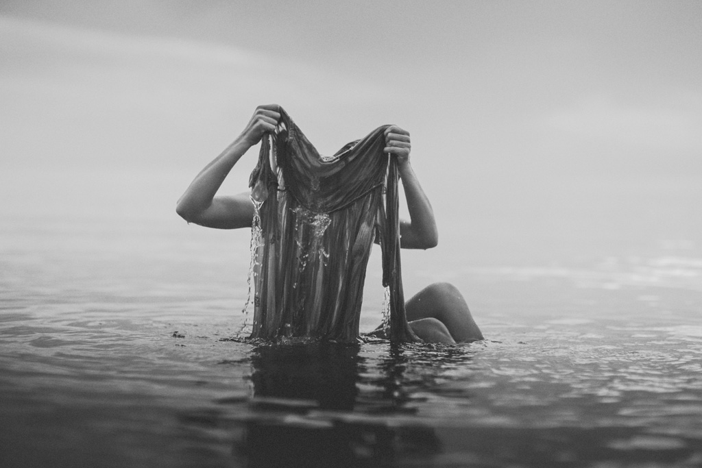 Lina Aiduke Photography Water sleep 070