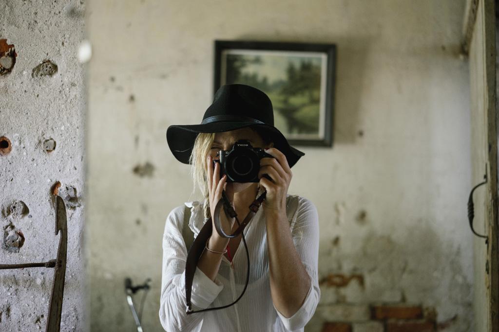 Lina Aiduke Photography summer 019