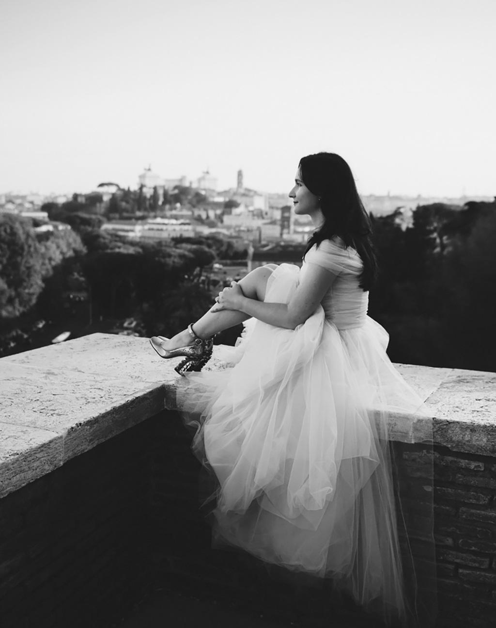 Lina Aiduke Rome 004