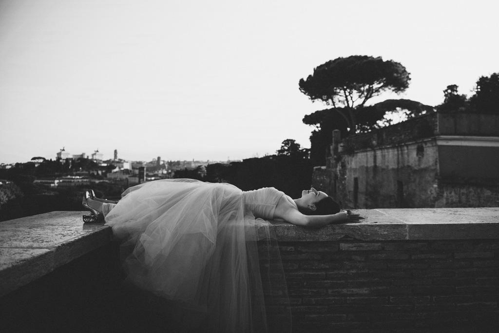 Lina Aiduke Rome 007