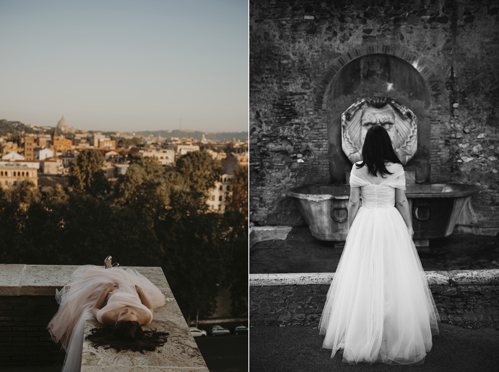 Lina Aiduke Rome 009