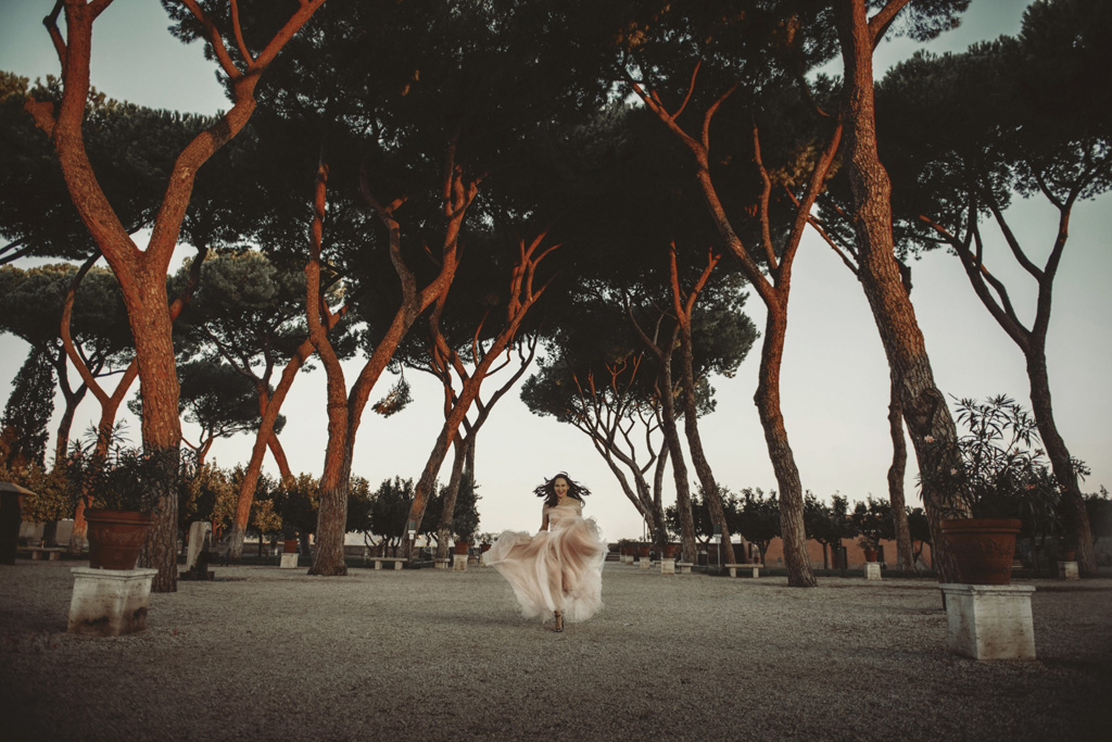 Lina Aiduke Rome 013