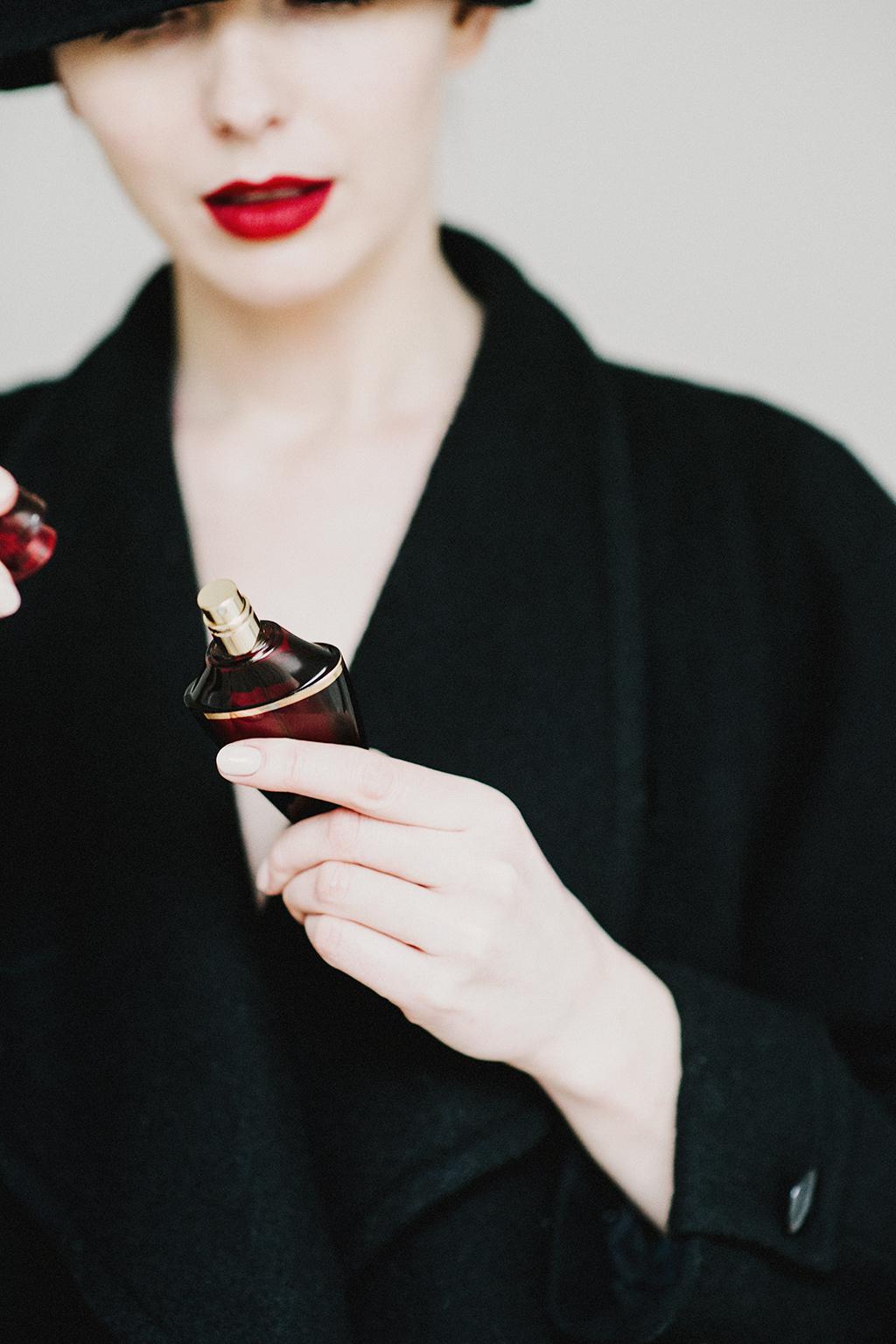 Lina Aiduke photography perfume 031