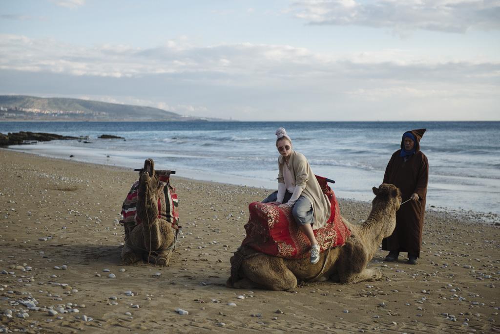 Morocco Lina Aiduke 025