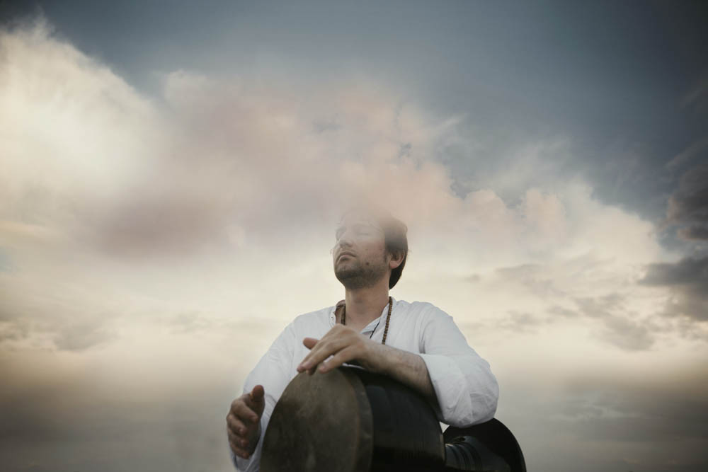 Pasha Karami music lina aiduke photography photo