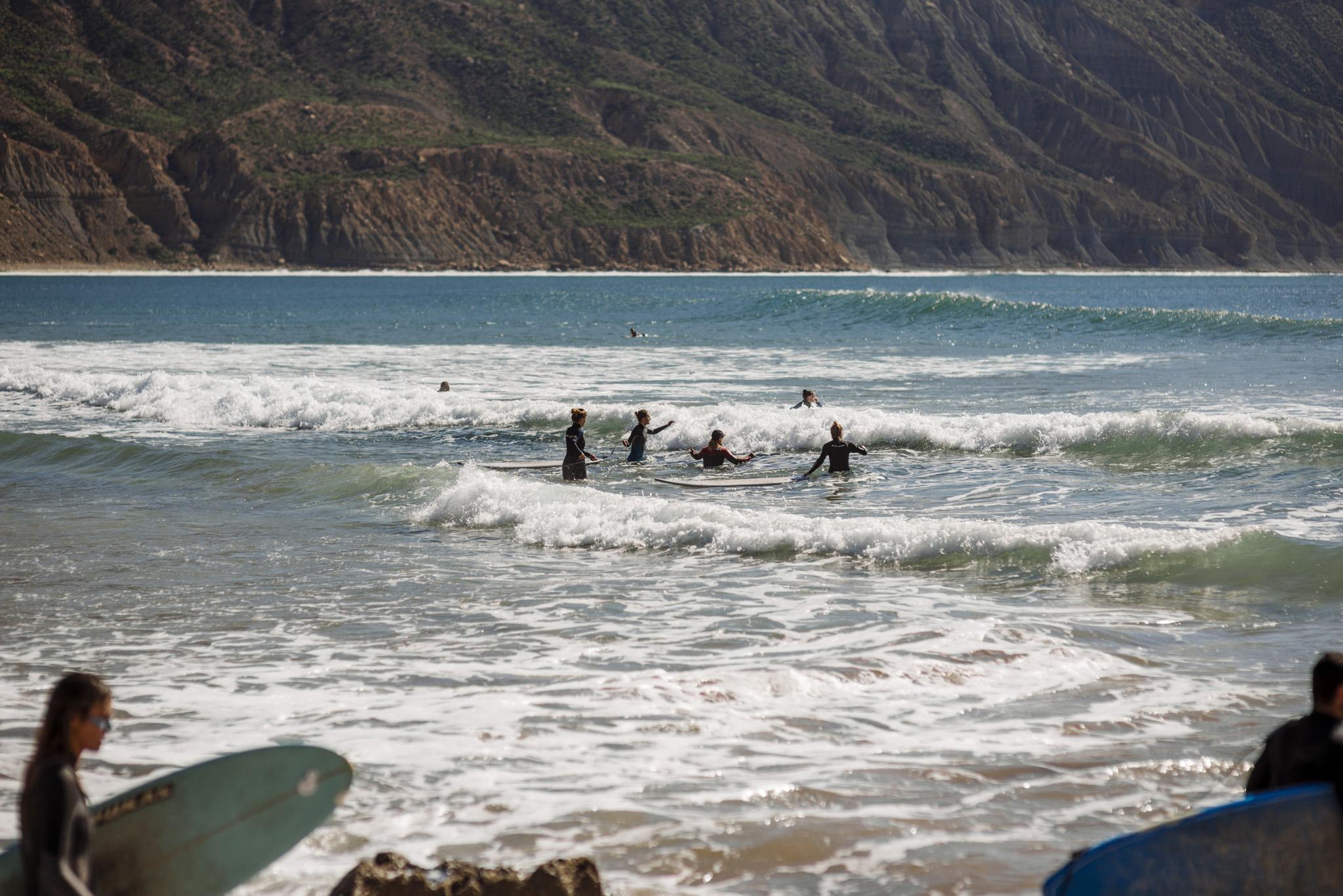 surf trip Morocco 011