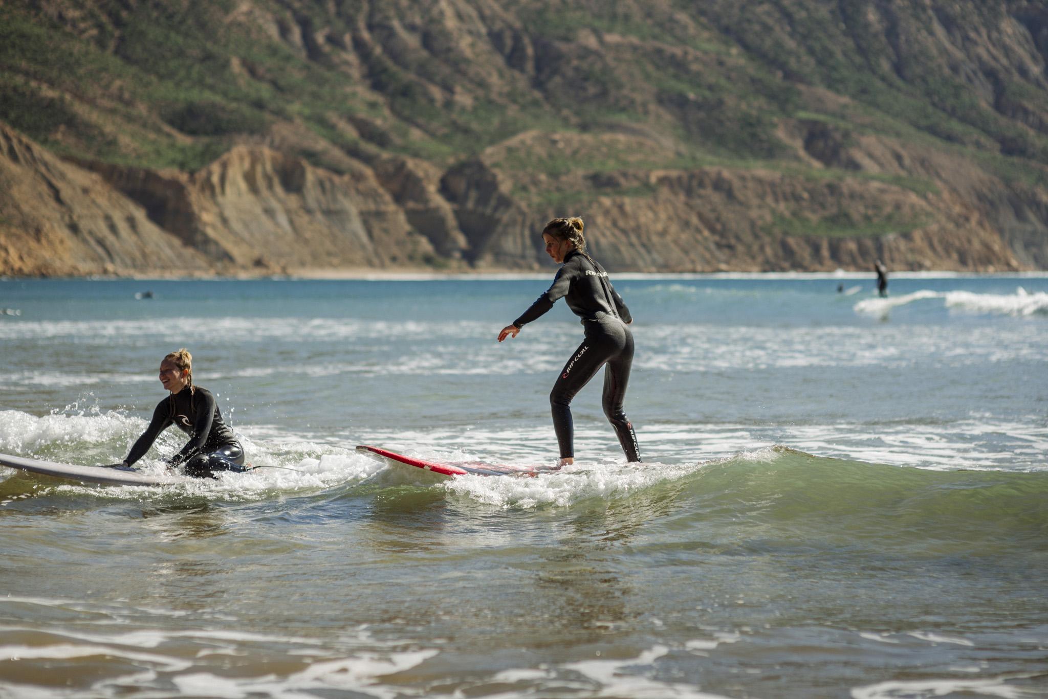 surf trip Morocco 020