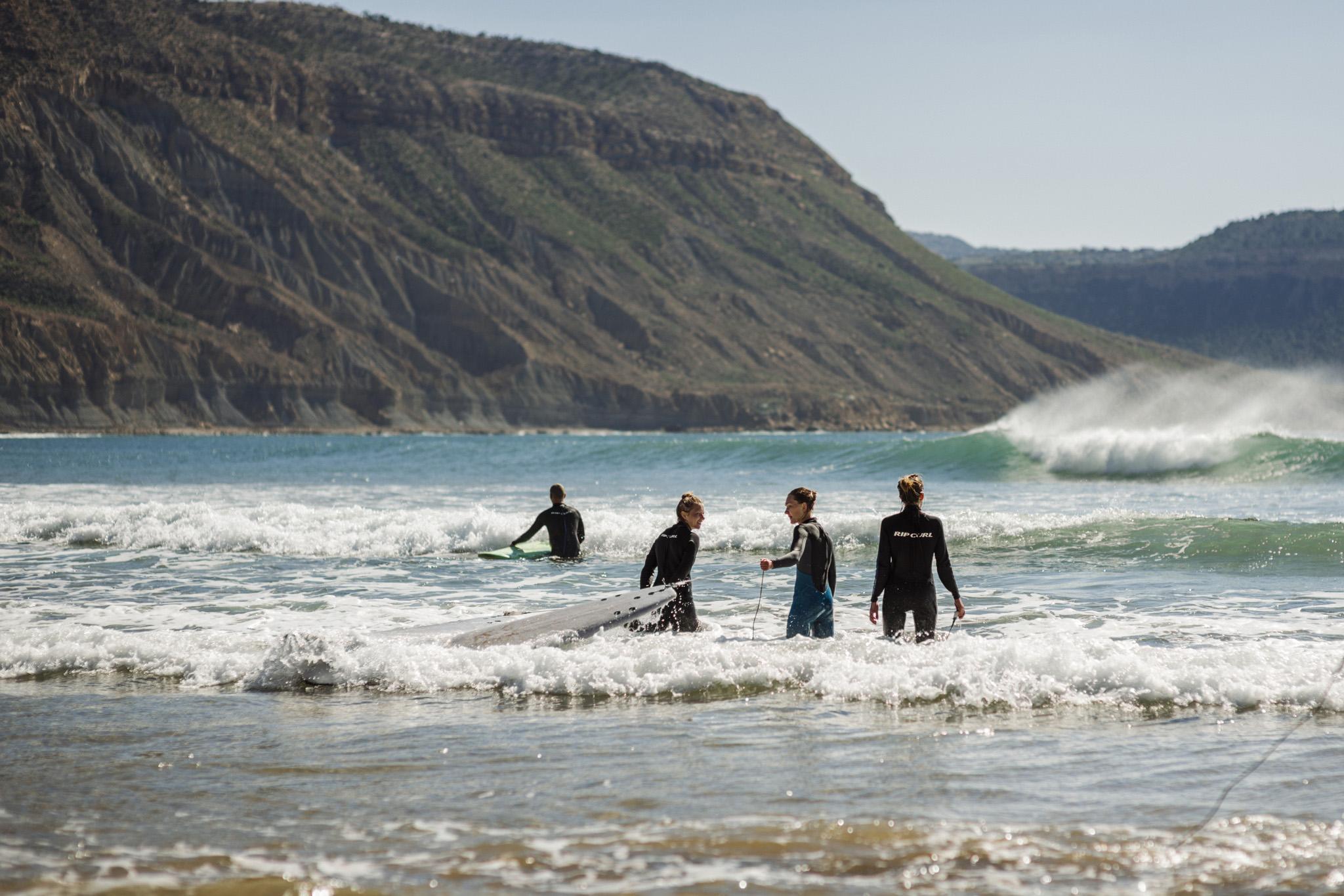 surf trip Morocco 022