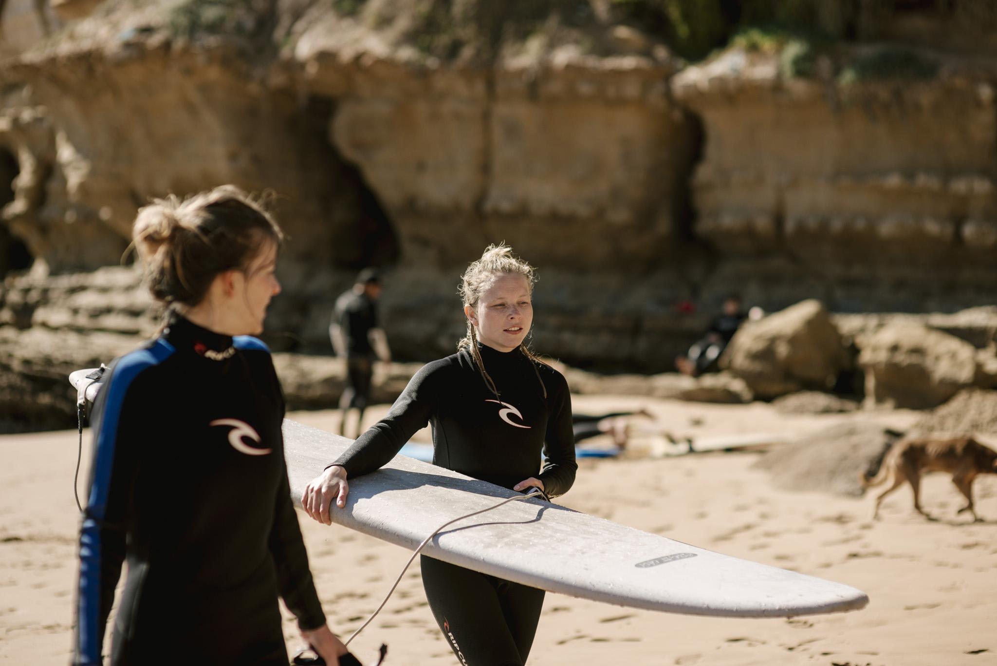 surf trip Morocco 025