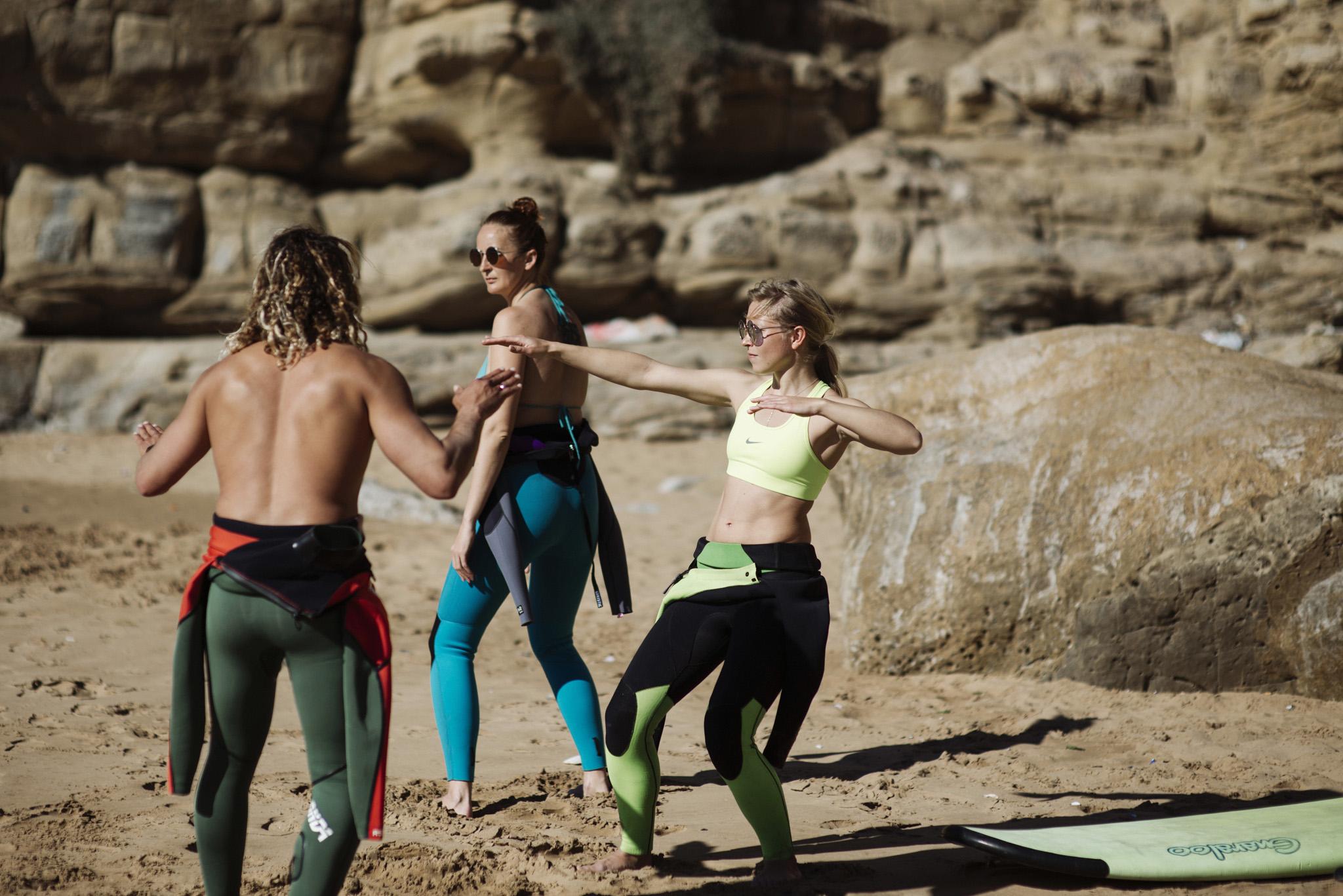 surf trip Morocco 027