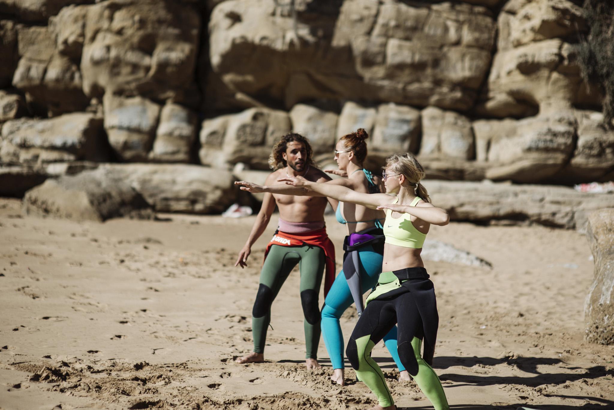 surf trip Morocco 032