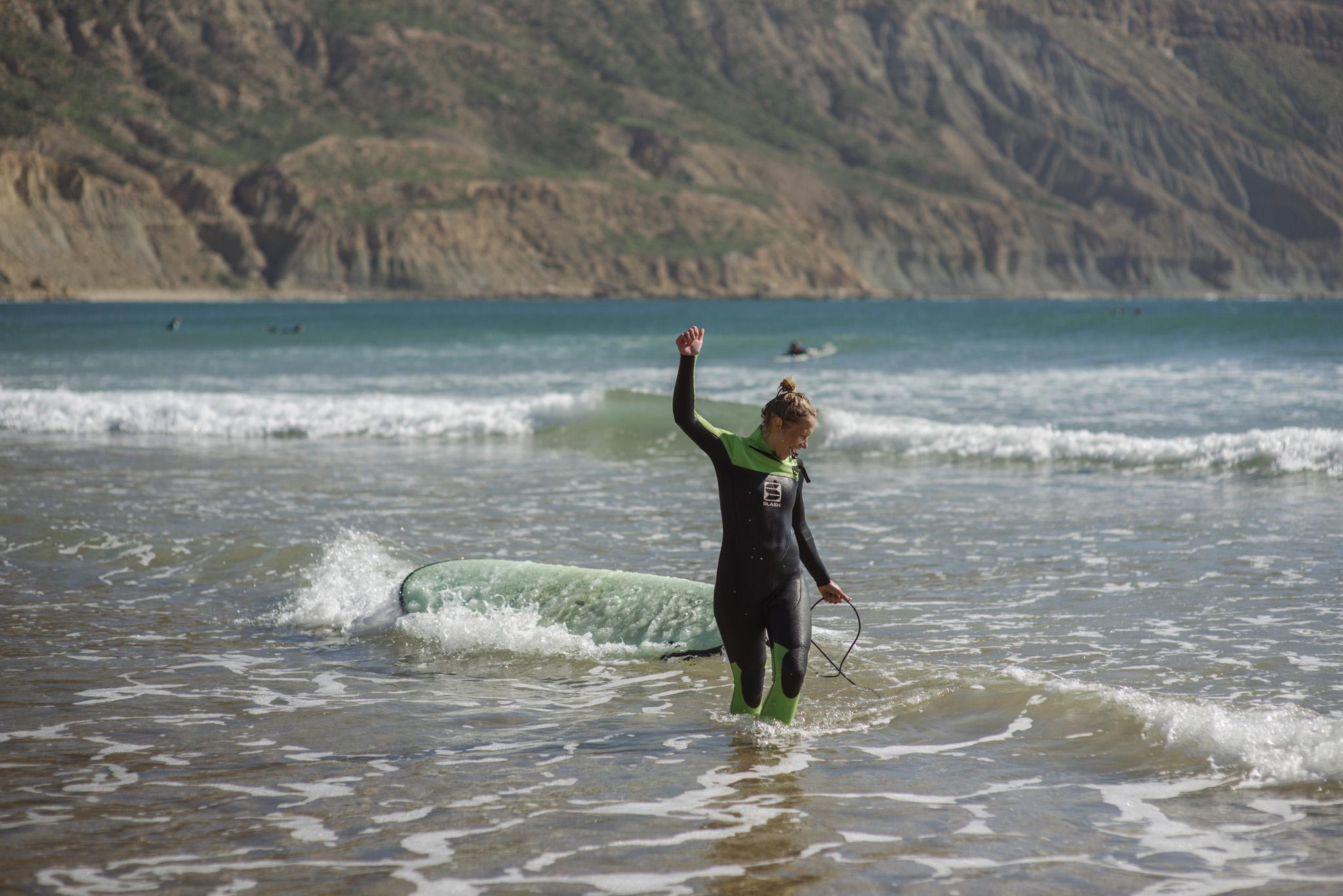 surf trip Morocco 038