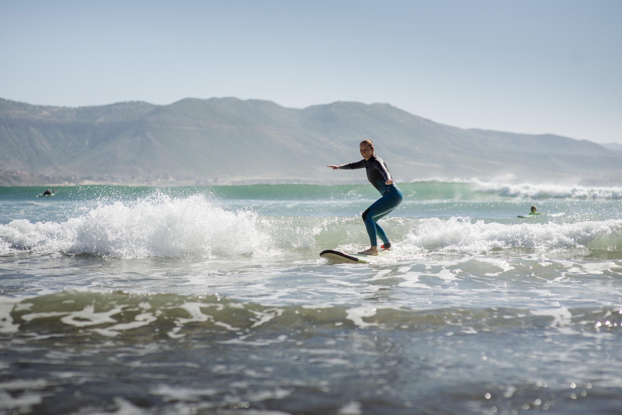 surf trip Morocco 039