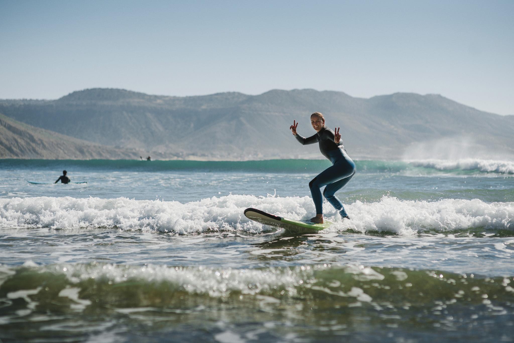 surf trip Morocco 040