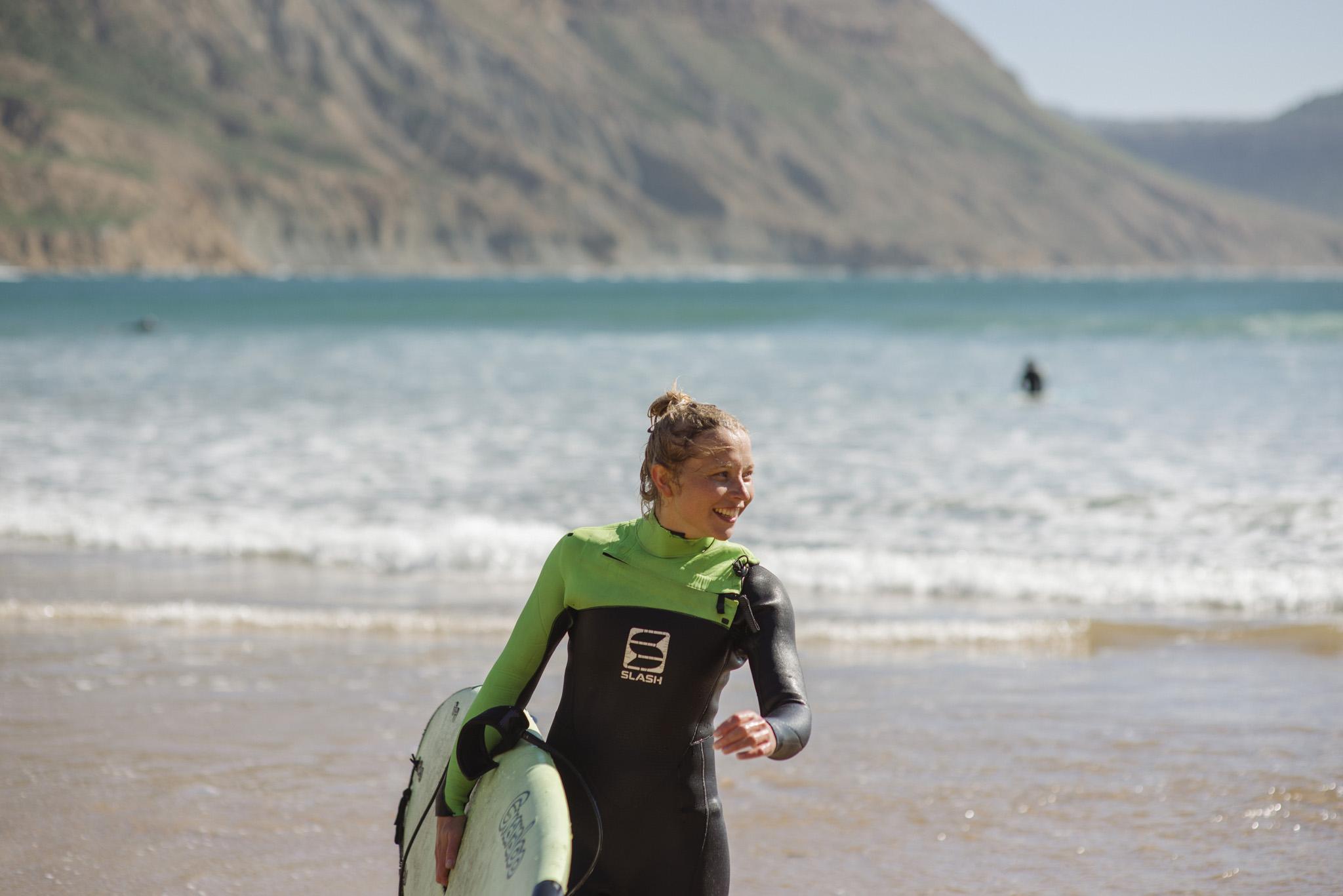 surf trip Morocco 042