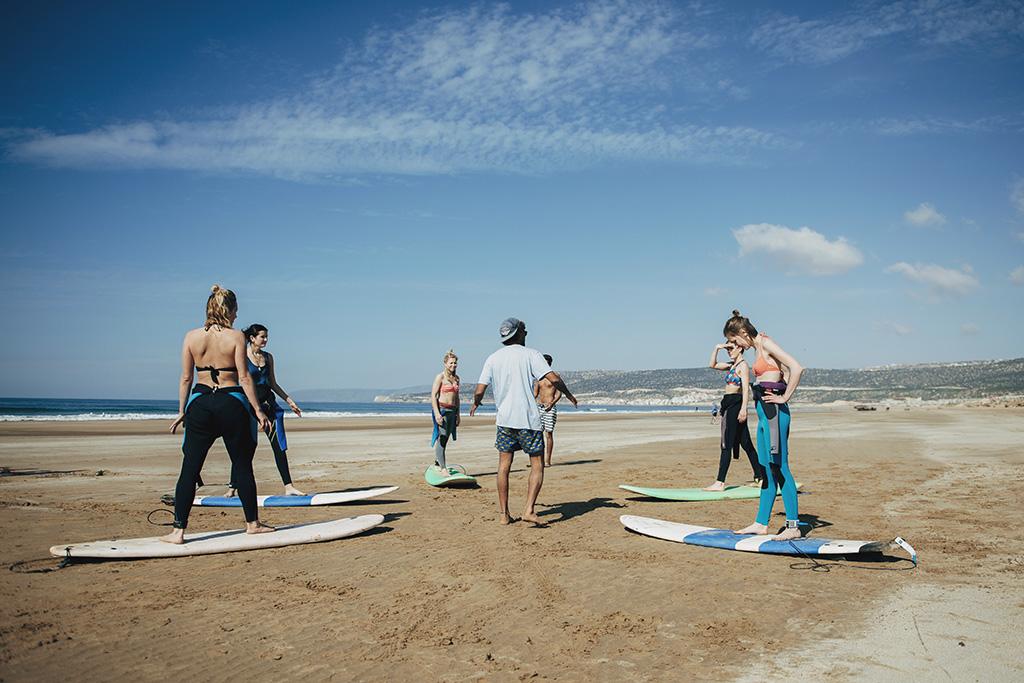 surf trip Morocco 047